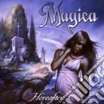 Magica - Hereafter cd musicale di MAGICA