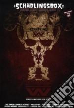 Wumpscut - Schaedling 'xl' cd musicale di WUMPSCUT