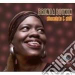 Brenda Boykin - Chocolate & Chili cd musicale di Brenda Boykin