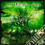 Jon Oliva's Pain - Global Warning cd musicale di JON OLIVA'S PAIN