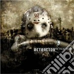 Retractor - The False Memory cd musicale di RETRACTOR