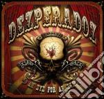 Dezperadoz - An Eye For An Eye cd musicale di DEZPERADOZ