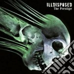 Illdisposed - The Prestige cd musicale di ILLDISPOSED