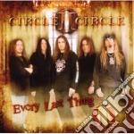 Circle II Circle - Every Last Thing cd musicale di Circle ii circle