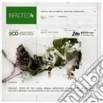 INFACTED VOL.4                            cd musicale di Artisti Vari