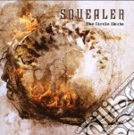 Squealer - The Circle Shuts cd musicale di SQUEALER