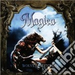 Magica - Wolves & Witches cd musicale di MAGICA