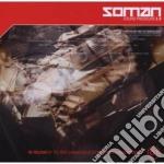 Soman - Sound Pressure 2.0 cd musicale di SOMAN