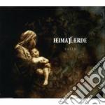 Heimataerde - Vater cd musicale di Heimataerde