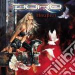 Doro - Herzblut cd musicale di DORO