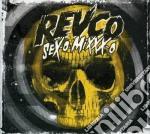 Revolting Cocks - Sex-o Mixxx-o cd musicale di Cocks Revolting