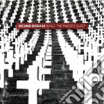 Second Disease - While The Masses Sleep cd musicale di Disease Second