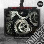 Shift - Electrofixx cd musicale di SHIFT