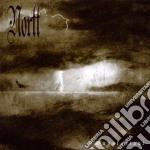 Nortt - Gudsforladt cd musicale di Nortt