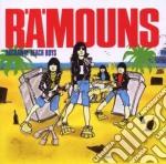 Ramouns - Rockaway Beach Boys cd musicale di RAMOUNS