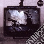 Armageddon Dildos - East West cd musicale di Dildos Armageddon