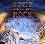 State Of Rock - A Point Of Destiny cd musicale di State of rock