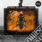 X Marks The Pedwalk - Facer cd musicale di X marks the pedwalk