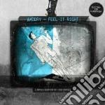 Axodry - Feel It Right cd musicale di AXODRY