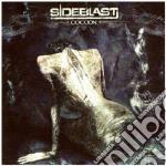 Sideblast - Cocoon cd musicale di SIDEBLAST