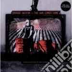 Orange Sector - The War Comes Home cd musicale di Sector Orange