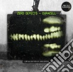 Zero Defects - Duracell cd musicale di Defects Zero