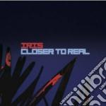 Iris - Closer To Real cd musicale di IRIS