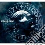 Heimataerde - Malitia Angelica cd musicale di HEIMATAERDE
