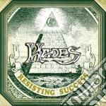 Hades - Resisting Success cd musicale di Hades