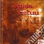 Ignis Fatuu - Neue Ufer cd musicale di Fatuu Ignis
