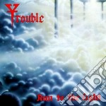 (LP VINILE) Run to the light lp vinile di Trouble