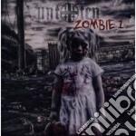 Untoten - Zombie 1 cd musicale di Untoten
