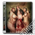 Wumpscut - Women And Satan First cd musicale di Wumpscut