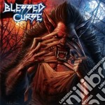 Blessed Curse - Blessed Curse cd musicale di Curse Blessed