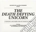 (LP VINILE) The death defying unicorn lp vinile di Motorpsycho
