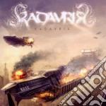 Kadavrik - N.o.a.h. cd musicale di Kadavrik