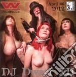 Wumpscut - Dj Dwarf 12 cd musicale di Wumpscut
