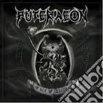 Puteraeon - Cult Cthulhu cd musicale di Puteraeon