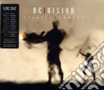 De/vision - Rockets & Swords cd musicale di De/vision