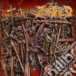 Zombified - Carnage Slaughter And Death cd musicale di Zombified