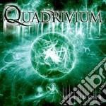 Quadrivium - Methocha cd musicale di Quadrivium