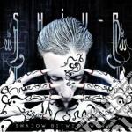 Shiv - R - Shadow Between Worlds cd musicale di Shiv - r