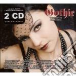 GOTHIC VOL. 37                            cd musicale di Artisti Vari