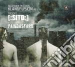 KLANGFUSION VOL.1                         cd musicale di SITD & PAINBASTARD