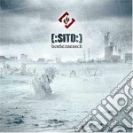 Sitd - Bestie:mensch cd musicale di SITD