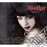 GOTHIC VOL. 40                            cd musicale di Artisti Vari