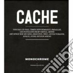 Monochrome - Cache cd musicale di MONOCHROME
