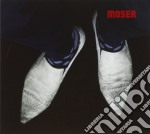 Rudolf Moser - Moser cd musicale di Rudolf Moser