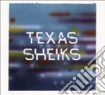 Geoff Muldaur & The Texas Sheiks - Texas Sheiks cd musicale di MULDAUR GEOFF & THE