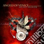Angels Of Venice - Ancient Delirium cd musicale di ANGELS OF VENICE